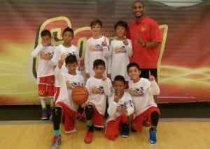 3rd Grade Team - Champions