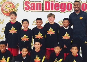 4th Grade Heat Team - Champions
