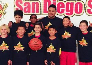 5th Grade Heat Team - Champions