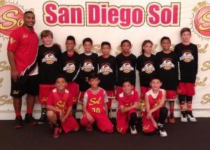 Boys 4th A:B Sol Heat