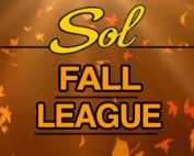 Sol Fall Leagues