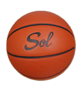 Sol Leather Ball