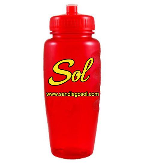 Sol logo black t shirt