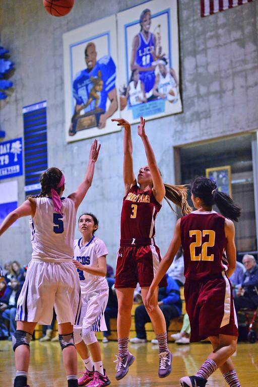 Rachel Shen - San Diego Sol Basketball