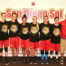 Girls JV - Sol Heat Red