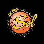 YOUTH BASKETBALL San Diego Sol